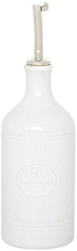 Oil Cruet 450 ML White