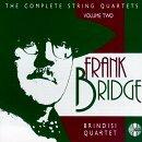 Complete String Quartets 2 by Bridge