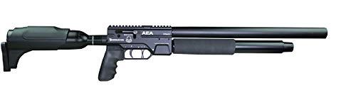 AEA Precision - Terminator .357 9mm Semi Auto PCP Air Rifle Airguns