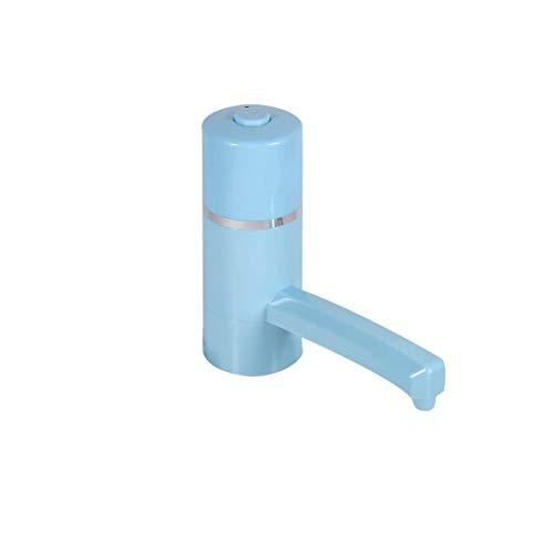 SCDSRQ Dispensador de Agua eléctrico Bomba de Agua Potable con Cable USB Botellas de Agua Potable Unidad de succión Dispensador de Agua dispensador