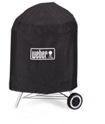 Weber Abdeckhaube Premium für BBQ 57 cm