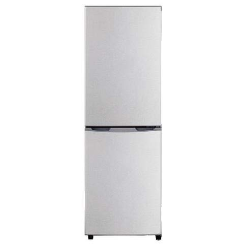 Akai AKFR200 frigorifero con congelatore Libera installazione Argento 149 L A+