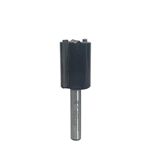 R2 - Key Blades Straight Router Cutter 1/4