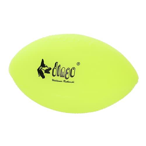 Dingo Balls Play & Glow 16970 - Juego de pelotas fluorescentes (vinilo, 8 x 14 cm), diseño de perro