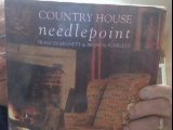 Country House Needlepoint