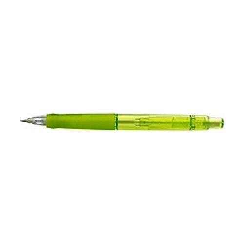 ビズノ 0.5mm ライムグリーン SH-GB63
