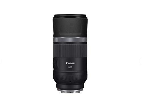 Obiettivo Canon RF 600mm f/11 IS STM