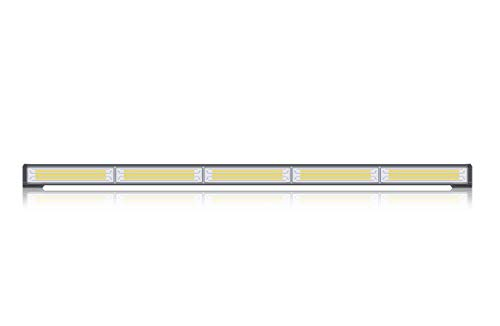LED Heckwarnsystem 59cm - 10-30V DC Orange