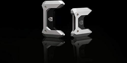 nVidia GeForce RTX SLI Nvlink Bridge 4Slot