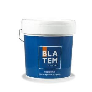 Blatem - Decapante Pintura Plastica Y Gota 4Lt