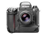 Nikon F 5Cámara