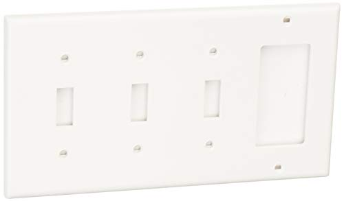 Top 10 quad outlet cover for 2020