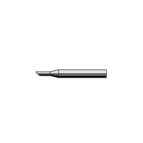 Ersa 0162LD/SB Lötspitze für Multitip, Gerade, Angeschrägt, C15 / Tip 260, 3.6mm