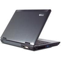 Acer TravelMate 6593-842G16N 39,1 cm (15,4 Zoll) WXGA Laptop (Intel Core 2 Duo P8400 2,3GHz, 2GB RAM, 160GB HDD, Intel GMA 4500MHD, DVD+- DL RW, Vista Business)