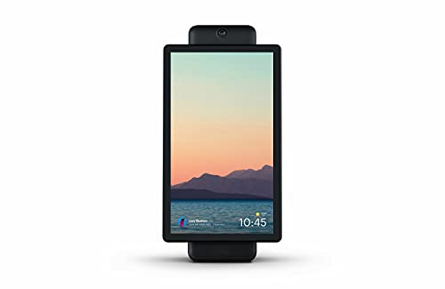 """Facebook Portal Plus - Smart Video Calling 15.6"""" Touch Screen Display with Alexa -..."""