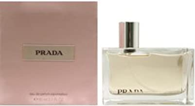 Prada Amber by Prada for Women Eau De Parfum Spray, 2.7 Ounce