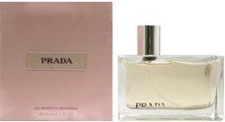 Prada Femme / woman, Eau de Parfum, Vaporisateur / Spray 80 ml, 1er Pack (1 x 80 ml)