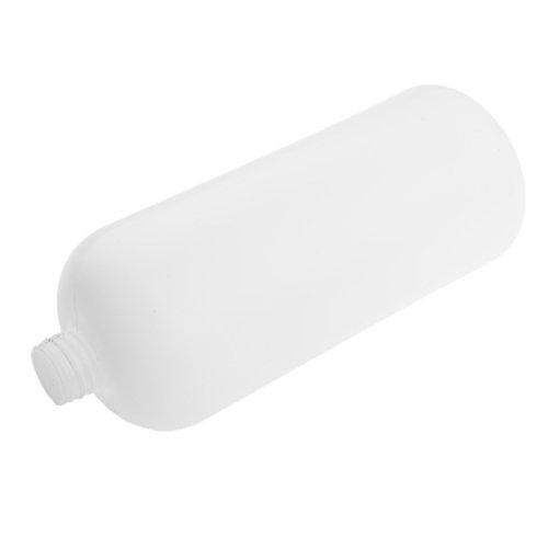 MagiDeal 1l Weiße Leere Flasche für Schaumlanze Schneeschaumlanze