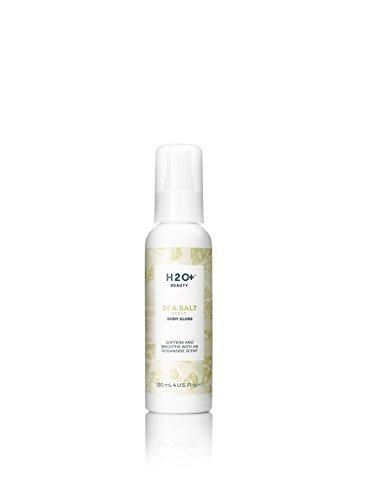 Body Spray Sea Salt Moisturizing Body Gloss by H2O+ Softens and Smooths 4 oz