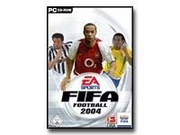 FIFA Football 2004 [Importación alemana]