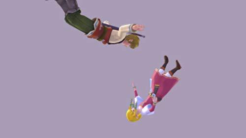 21TRsHsKuIL - The Legend of Zelda: Skyward Sword HD - Nintendo Switch