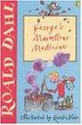George's Marvellous Medicine (Puffin Fiction)の詳細を見る