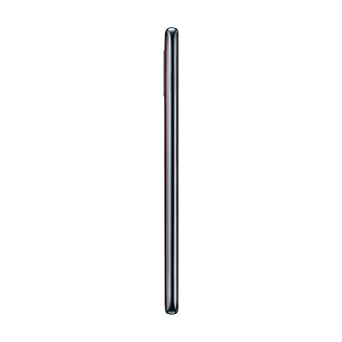 Samsung Galaxy A70 - Smartphone 4G (6,7 Zoll - 128GO - 6 GO RAM) - Schwarz - Französische Version