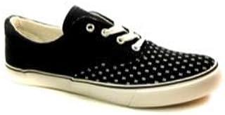 2019 Fashion Canvas Shoes CB08020 Black 40-45