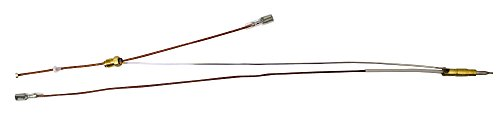 Hiland THP-Thermo Thermocouple for Tall Patio Heater, One Size, Grey