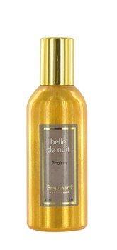 Fragonard Belle de Nuit Perfume de 60 ml (es una composición Original Que, Flores y Fruta aromáticas de Associe), auténtico 100% de France, Paquete Hermoso, de Larga duración