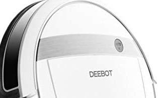 ロボット掃除機 DEEBOT M88 スマホ アプリ対応 水拭き機能搭載 小型 コンパクト