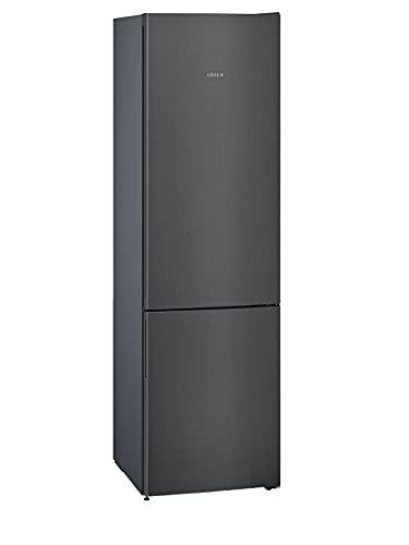 Siemens KG39E8XBA iQ500 - Frigorífico con congelador independiente/B / 119 kWh/año / 249 L/sistema de refrigeración hyperFresh/lowFrost/iluminación interior LED/BigBox