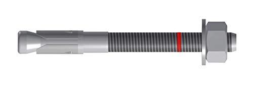 TOX Bolzenanker S-Fix Plus M10 x 120/40+53 mm 25 Stück 04210123 Verzinkt