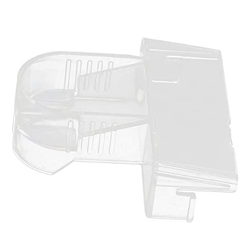 Gimbal Lock Clamp Camera Cover Protector PTZ Holder per DJI Mavic PRO Drone
