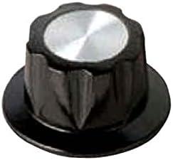 Davies Molding LLC KNOB gift FLUTED W of Pack SKIRT 50 0.258