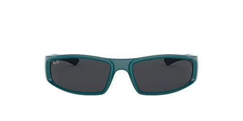 Ray-Ban 0rb4335 Gafas de Lectura, 648687, 58 Unisex Adulto