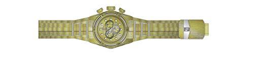 NUR Uhren Armband für Invicta Jason Taylor 17834