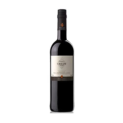 Vino dulce Cream Classic de 75 cl - D.O. Jerez-Sherry - Bodegas Fernando de Castilla (Pack de 1 botella)