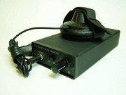 Mini cambiador de voz de vigilancia Gadgets VC300