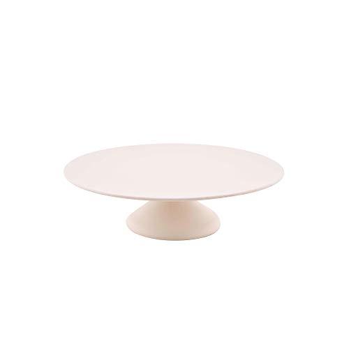 Point-Virgule -   Tortenplatte aus