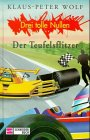 Bd.7, Der Teufelsflitzer
