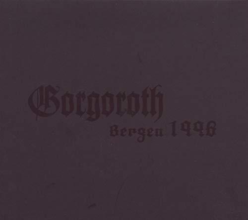 Live Bergen 1996 (Digipack)