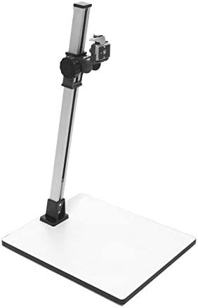 ALZO Copy Stand for Macro Tabletop Studio and Product Photography product image
