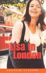 *LISA IN LONDON(CARTOON STRIP) PGRN1 (Penguin Readers (Graded Readers))の詳細を見る