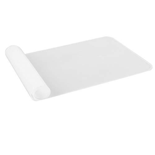 Timetided Funda para Teclado Piel Impermeable Película de Silicona a Prueba de Polvo Protector Universal para Teclado de Tableta para portátil