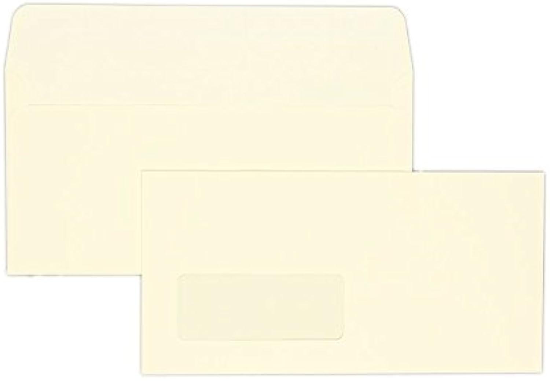Briefhüllen Briefhüllen Briefhüllen   Premium   110 x 220 mm (DIN Lang) mit Fenster   Weiß (500 Stück) mit Abziehstreifen   Briefhüllen, KuGrüns, CouGrüns, Umschläge mit 2 Jahren Zufriedenheitsgarantie B01CGBKXB6 | Kunde zuerst  b1ca1b