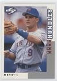 Todd Hundley (Baseball Card) 1998 Score Rookie Traded - [Base] #RT76