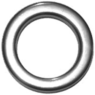 Riptail Stainless Steel Forged Unbreakable Solid Rings