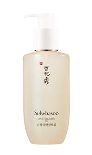 Sulwhasoo Gentle Cleansing Oil EX - 200ml (SHOPPINGINSTAGRAM)