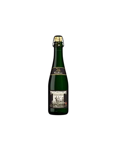 TIMMERMANS OUDE GUEUZE LAMBIC 37,5CL Caja 24 Und
